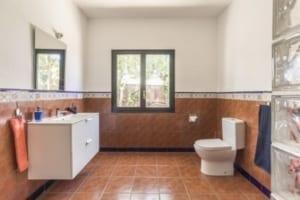 VillaVital badkamer bathroom 4