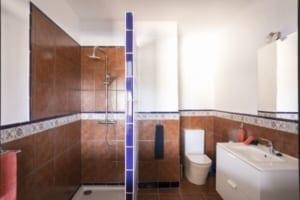 VillaVital badkamer bathroom 8
