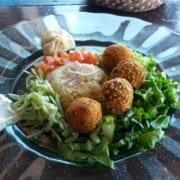 VillaVital lunch 3