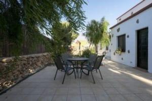 VillaVital terras terrace 2
