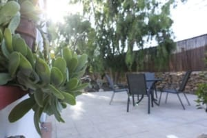 VillaVital terras terrace 3