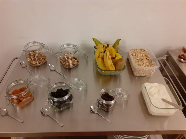 VillaVital ontbijt breakfast 3