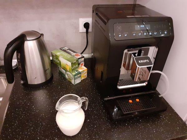 VillaVital ontbijt breakfast 5